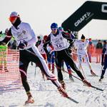 Массовая лыжная гонка «Лыжня России 2015» в Екатеринбурге, фото 5