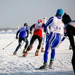 Массовая лыжная гонка «Лыжня России 2015» в Екатеринбурге, фото 9