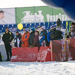 Массовая лыжная гонка «Лыжня России 2015» в Екатеринбурге, фото 13