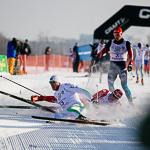 Массовая лыжная гонка «Лыжня России 2015» в Екатеринбурге, фото 17