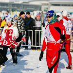 Массовая лыжная гонка «Лыжня России 2015» в Екатеринбурге, фото 21