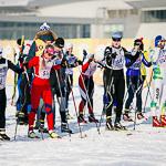 Массовая лыжная гонка «Лыжня России 2015» в Екатеринбурге, фото 24