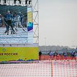 Массовая лыжная гонка «Лыжня России 2015» в Екатеринбурге, фото 27