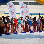 Массовая лыжная гонка «Лыжня России 2015» в Екатеринбурге, фото 34