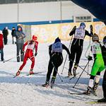 Массовая лыжная гонка «Лыжня России 2015» в Екатеринбурге, фото 37