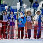 Массовая лыжная гонка «Лыжня России 2015» в Екатеринбурге, фото 43