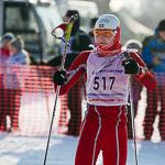 Массовая лыжная гонка «Лыжня России 2015» в Екатеринбурге, фото 46