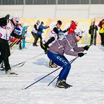 Массовая лыжная гонка «Лыжня России 2015» в Екатеринбурге, фото 58
