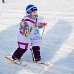 Массовая лыжная гонка «Лыжня России 2015» в Екатеринбурге, фото 64