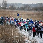 Массовая лыжная гонка «Лыжня России 2015» в Екатеринбурге, фото 66