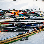 Массовая лыжная гонка «Лыжня России 2015» в Екатеринбурге, фото 89