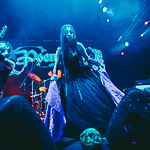 Концерт Eluveitie в Екатеринбурге, фото 2