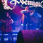 Концерт Eluveitie в Екатеринбурге, фото 4