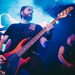 Концерт Eluveitie в Екатеринбурге, фото 6