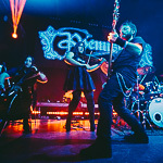 Концерт Eluveitie в Екатеринбурге, фото 7