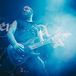 Концерт Eluveitie в Екатеринбурге, фото 10