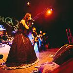 Концерт Eluveitie в Екатеринбурге, фото 21