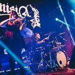 Концерт Eluveitie в Екатеринбурге, фото 27