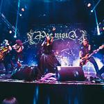 Концерт Eluveitie в Екатеринбурге, фото 28