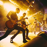 Концерт Eluveitie в Екатеринбурге, фото 33
