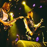 Концерт Eluveitie в Екатеринбурге, фото 44