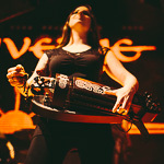 Концерт Eluveitie в Екатеринбурге, фото 45