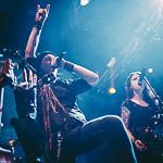 Концерт Eluveitie в Екатеринбурге, фото 51