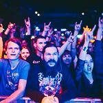 Концерт Eluveitie в Екатеринбурге, фото 53