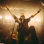Концерт Eluveitie в Екатеринбурге, фото 55