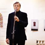Открытие выставки Леонида Тишкова в Екатеринбурге, фото 2