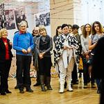 Открытие выставки Леонида Тишкова в Екатеринбурге, фото 3