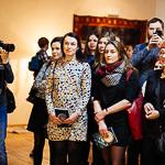Открытие выставки Леонида Тишкова в Екатеринбурге, фото 5