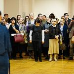 Открытие выставки Леонида Тишкова в Екатеринбурге, фото 8