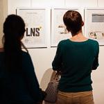 Открытие выставки Леонида Тишкова в Екатеринбурге, фото 14