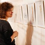 Открытие выставки Леонида Тишкова в Екатеринбурге, фото 17