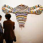 Открытие выставки Леонида Тишкова в Екатеринбурге, фото 35