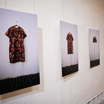 Открытие выставки Леонида Тишкова в Екатеринбурге, фото 48