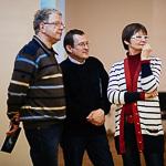 Открытие выставки Леонида Тишкова в Екатеринбурге, фото 56