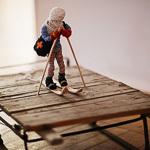 Открытие выставки Леонида Тишкова в Екатеринбурге, фото 71