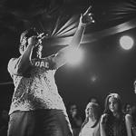 Концерт группы 2RBINA 2RISTA в Екатеринбурге, фото 14