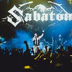 Концерт Sabaton в Екатеринбурге, фото 2