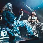 Концерт Sabaton в Екатеринбурге, фото 9