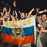 Концерт Sabaton в Екатеринбурге, фото 12