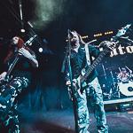 Концерт Sabaton в Екатеринбурге, фото 13