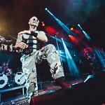 Концерт Sabaton в Екатеринбурге, фото 14