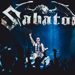 Концерт Sabaton в Екатеринбурге, фото 17