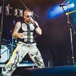 Концерт Sabaton в Екатеринбурге, фото 18
