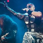 Концерт Sabaton в Екатеринбурге, фото 19