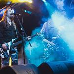 Концерт Sabaton в Екатеринбурге, фото 20