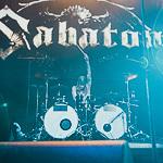 Концерт Sabaton в Екатеринбурге, фото 22